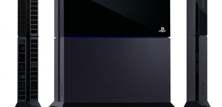 Подставка для PlayStation 4
