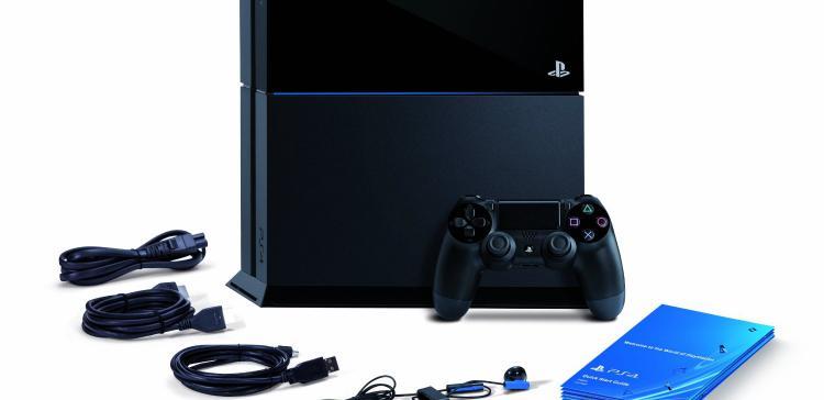 10 причин купить PlayStation 4