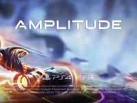 Логотип Amplitude
