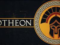 Лого Apotheon