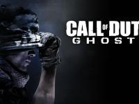 Логотип Call of Duty: Ghosts