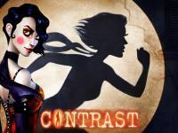 Лого Contrast