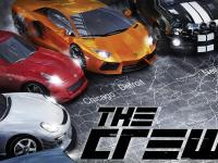 The Crew на PlayStation 4