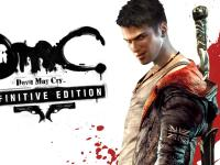 Лого DmC: Devil May Cry Definitive Edition