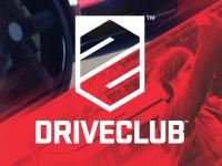 Driveclub логотип