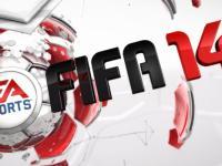 EA SPORTS FIFA 14 - логотип