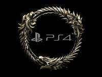 The Elders Scrolls Online на приставку PS4