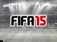 Fifa 15 для PS4