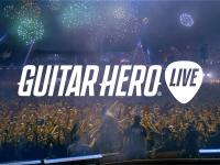 Лого Guitar Hero Live