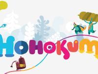 Логотип Hohokum