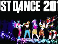 Логотип Just Dance 2014