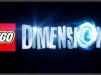Логотип LEGO Dimensions