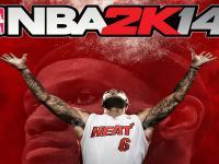 Логотип NBA 2K14