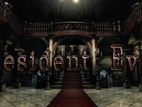 Логотип Resident Evil HD Remaster