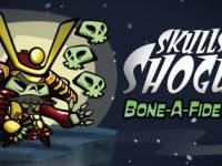 Лого Skulls of the Shogun: Bone-a-Fide Edition