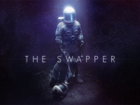 Игра The Swapper для ПС4