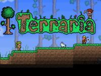 Terraria на ps4