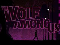 Логотип The Wolf Among Us