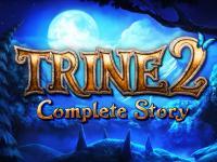 Лого Trine 2: Complete Story