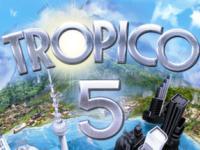 Лого Tropico 5