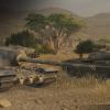 мир танков на ps4