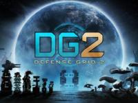 Логотип DG2: Defense Grid 2